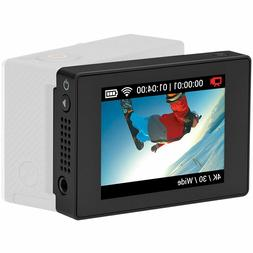 Refurbished GoPro Bacpac LCD Touch Screen with water resista