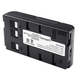 BN-V11U Insten Rechargeable Camcorder Battery High Capacity