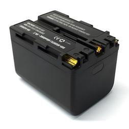 Replacement Battery for Sony NP-FM30 NP-FM50 NP-FM51 NP-FM70