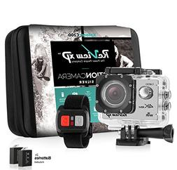 Review XP C200 16MP 4K Action Camera – Waterproof - Wi-Fi