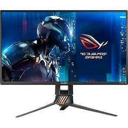 "ASUS ROG SWIFT PG258Q 24.5"" 16:9 240 Hz LCD Gaming Monitor"