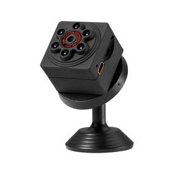 S1000 Mini Camera 1080P Portable Magnetic Suction Cameras IR