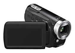 Panasonic SDR-S15EG-K Flash Card PAL Camcorder