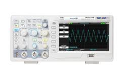 Siglent SDS1072CML 7'' TFT-LCD Display Bench-Top Oscilloscop