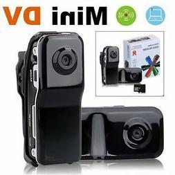 SECRET MD80 Mini DV DVR Video Camcorder Recorder Spy- Sports