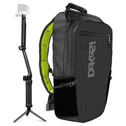 DeKaSi Seeker Backpack for GoPro HERO5