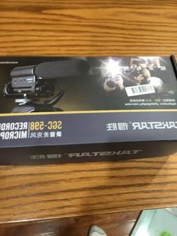 sgc 598 interview microphone for nikon canon