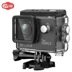 SJCAM SJ4000 WIFI Action Camera FHD1080P waterproof Underwat