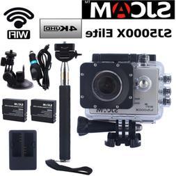 SJCAM SJ5000X Elite Sport Camera Action Wifi 4K Sony IMX078