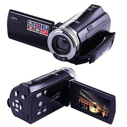 GordVE SJB05 Mini DV C8 16MP High Definition Digital Video C