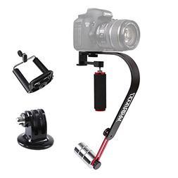 Sevenoak SK-W02 Handheld Grip Video Steadycam Stabilizer for