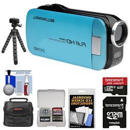 Bell & Howell Slice2 DV7HD 1080p HD Slim Video Camera Camcor
