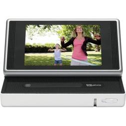 "Flip Video SlideHD Digital Camcorder - 3"" - Touchscreen LCD"