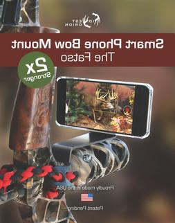 smartphone | cell phone | Bow | Mount | Stabilizer | USA | M