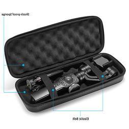 Zhiyun Smooth 4 Black Gimbal Stabilizer for Smartphones Came