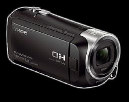 SONY CX405 Full Spectrum Modified Camcorder for Ghost Huntin