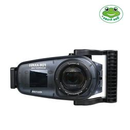 Seafrogs For Sony FDR AX30 40 55 Video Camera Housing <font>