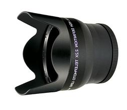Sony HDR-PJ540 2.2 High Definition Super Telephoto Lens