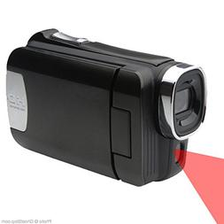 Full Spectrum Hd Camcorder for Ghost Hunting with Night Visi