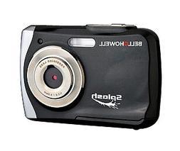Bell & Howell Splash WP7 Waterproof Digital Camera Black
