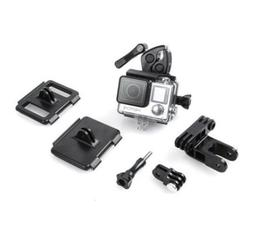Sportsman Mount for Gopro,MAGENDARA Fixing Clip Gun/Fishing