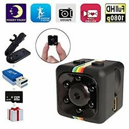 POCKETMAN SQ11 HD Camcorder HD Night Vision Mini Camera 1080