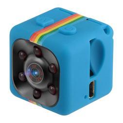 SQ11 Mini Camera FHD HD 1080P <font><b>Night</b></font> <fon