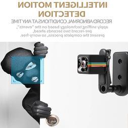 SQ11 Mini Camera HD 1080P Sensor Night Vision Camcorder Moti
