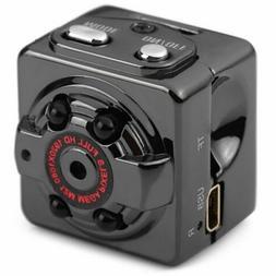 SQ8 Full HD 1080P Mini Car DV DVR Camera Hidden Camcorder IR