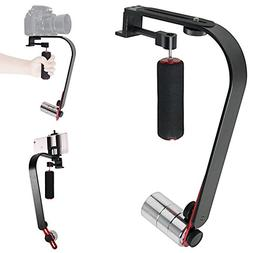 ASHANKS Video Steadycam Stabilizer for Digital Compact Camer