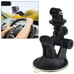 GPCT Suction Mount Tripod Adapter for GoPro HD Hero 3/2/1 Ca