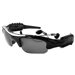 Tangmi Sunglasses 4 in 1 MP3 Player DVR Mini Camera Camcorde
