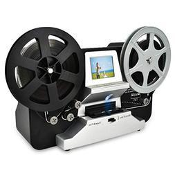 8mm & Super 8 Reels to Digital MovieMake