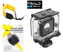 GoPro Super Suit Dive Housing for HERO5 & HERO6 Black AADIV-