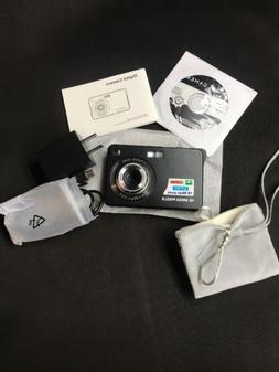GordVE 2.7 inch TFT LCD HD Mini Digital Camera