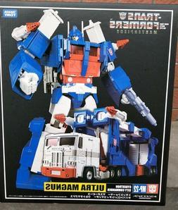 Transformers Takara Tomy Masterpiece MP-22 Ultra Magnus Acti