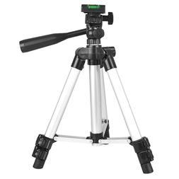 Tripod Universal Portable Digital Camera <font><b>Camcorder<