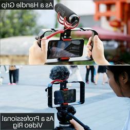 Ulanzi U Rig Pro Smartphone Video Rig, Video Stabilizer w 1/