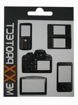6x MEXXPROTECT Ultra-Clear Screen Protector for Sigma ROX GP