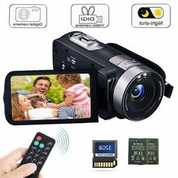 ultra hd 1080p 24mp 3 0 tft