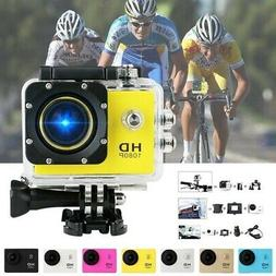Ultra HD 1080P SJ4000 Car Sport Action Camera HD DVR DV Camc