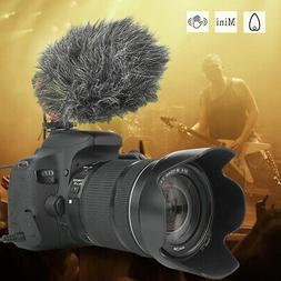 universal boya by mm1 video mic microphone