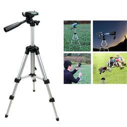 Universal Camera Camcorder Tripod Stand for Canon Nikon Sony