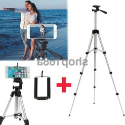 "41"" Camera Tripod Stand Holder Mount Professional for iPhone"