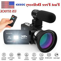 us 3 0 lcd wifi digital video