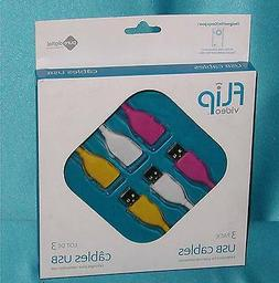 usb cables auc1cp2 new sealed retail box