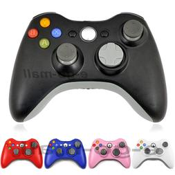 USB Wired / Wireless Game Controller Gamepad Joystick for Mi