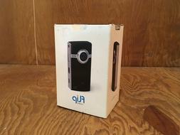 Used - Flip UltraHD Video Camera U2120B - 8GB, Records 120 M