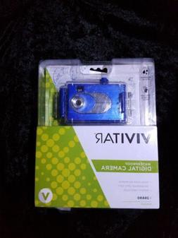 Vivitar V26690 Waterproof Digital Camera