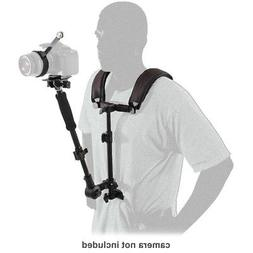 dlc V9 Comporta II Hands-Free Body Support Harness for DSLR